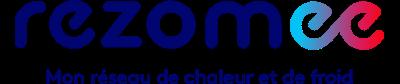 Logo plateforme Rezomee